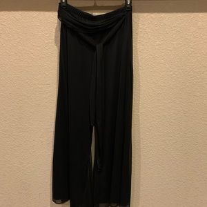 Connected petite size M dressy pants. NWT.